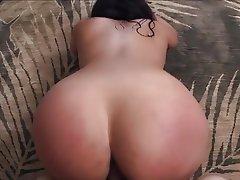 Big Butts Black