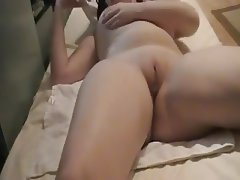 Amateur Big Boobs Masturbation MILF Squirt