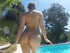 Big Boobs Blonde Brunette Pornstar Small Tits