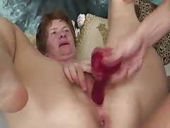 Big Nipples Granny Mature