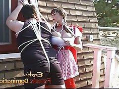 Femdom MILF Mistress BDSM