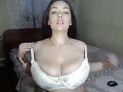 Big Boobs Big Nipples Webcam Softcore