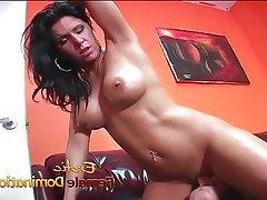 BDSM Face Sitting Femdom Mistress