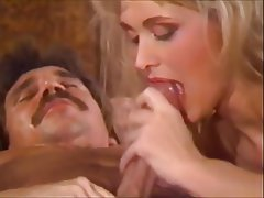 Big Cock Old and Young Pornstar Retro