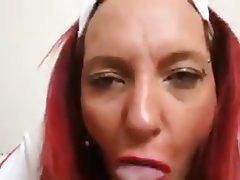 British Medical MILF Wife