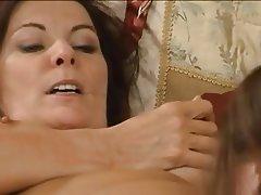 Lesbian Orgasm Cunnilingus