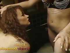Femdom Latex Mistress BDSM