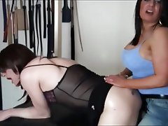 Sissy BDSM Bisexual Femdom