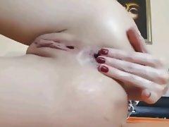 Webcam Anal Fisting