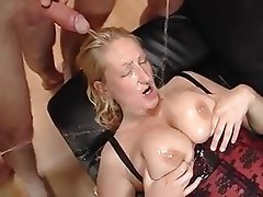 Anal Big Boobs Facial Fisting