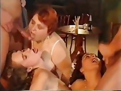 Anal BBW Double Penetration Orgy