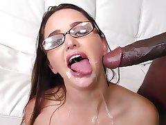 Big Black Cock Big Cock Facial POV