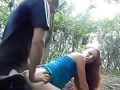 Anal Outdoor Russian