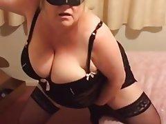 Amateur BBW Mistress