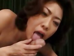 Asian Japanese MILF Mature Old and Young