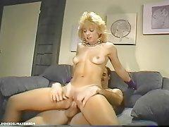 Blonde Cumshot Hardcore Pornstar