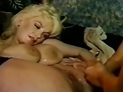 Anal Big Boobs Vintage Stockings Fucking