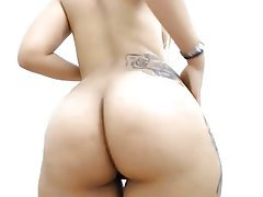 Webcam Big Butts Tattoo