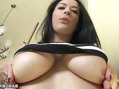 Big Butts Brunette Hardcore Pornstar Piercing