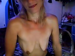 Webcam Saggy Tits