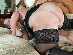 Blonde BBW Big Boobs Big Butts