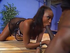 Mistress African Whore Black