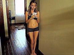 Boobs Massage Teen Nudist