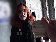 Webcam Whore POV Teen