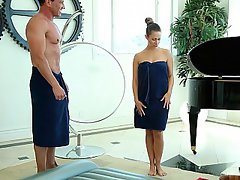 Massage Teen Nudist Homemade
