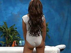 Massage Nudist Boobs Teen