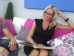 Teacher Pornstar Mature