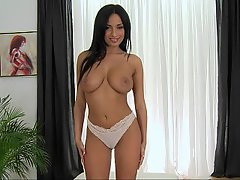 Beauty Babe Nudist French