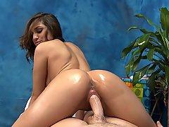 Massage Nudist Boobs