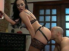 Mistress Femdom MILF BDSM
