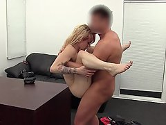 Casting Anal Anal