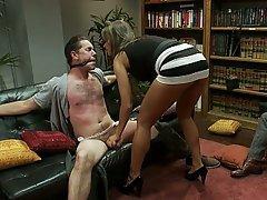 Wife Husband Mistress Femdom