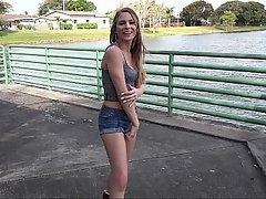 Webcam POV Amateur Girlfriend