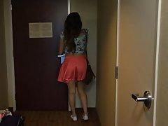 Teen Reality Casting Webcam