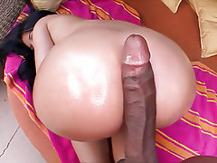 Hardcore Big Boobs Interracial Big Cock
