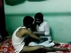 Indian College Kissing Desi