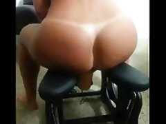 MILF Orgasm Dildo