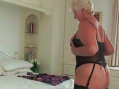 Granny Black