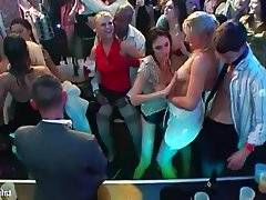 Pornstar Group Sex Orgy Party
