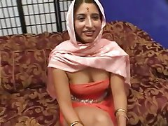 Anal Indian MILF Threesome