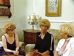 Granny Mature Pornstar Hairy