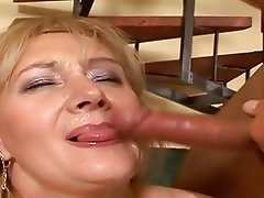 Anal Close Up Granny Hardcore Mature