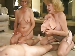Granny Group Sex Mature MILF