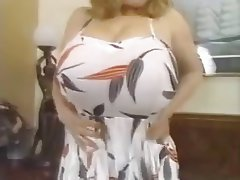 Big Boobs Masturbation Stockings Vintage