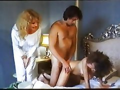 Blowjob Hairy Swinger Vintage