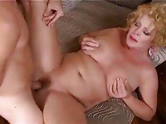 Big Boobs Mature Masturbation Cumshot